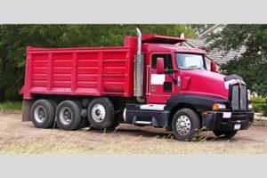 Dump Truck-1