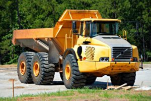 Dump Truck-3
