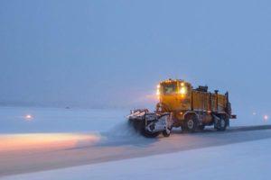 Snow Truck-4