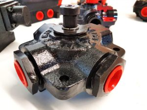 GPM 4-way Ball Valve-01