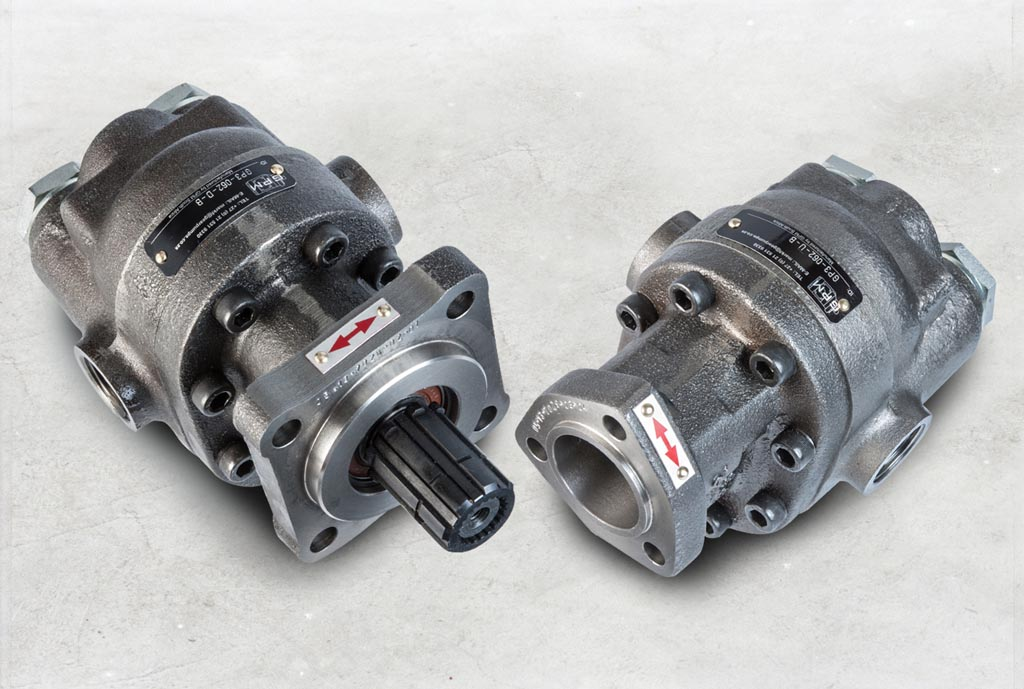 GPM PTO Gear Pumps