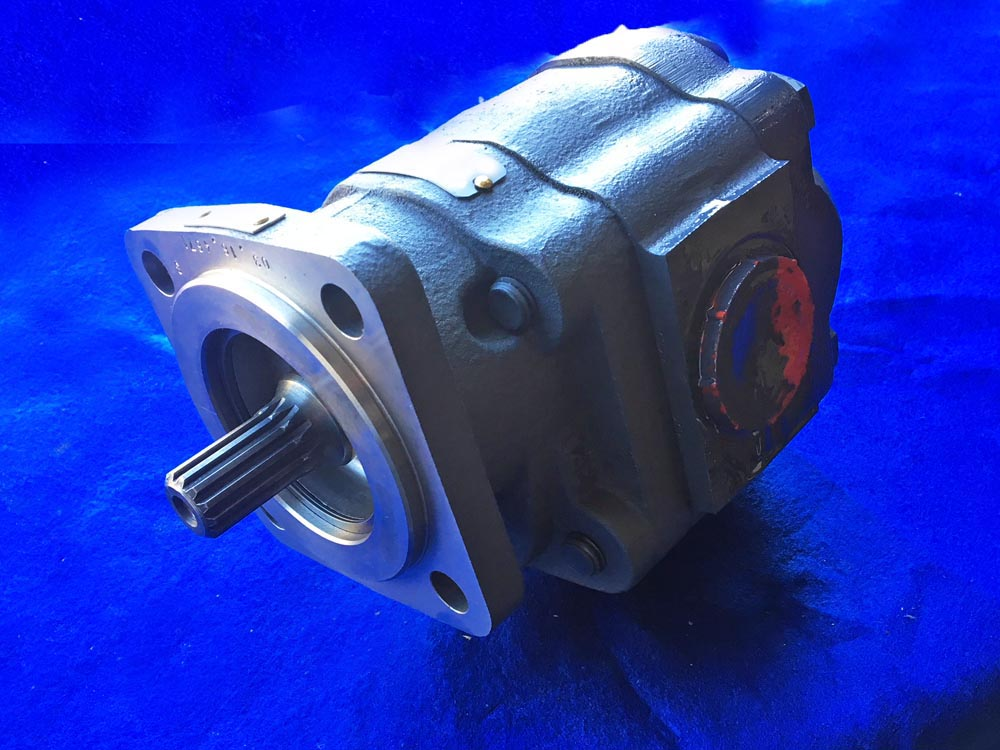 GPM Series 15` hydraulic pump / motor