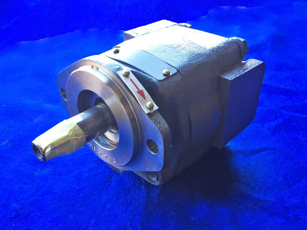 GPM Series 215 hydraulic pump