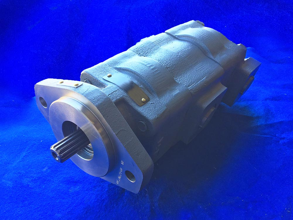 GPM Series 230 hydraulic pump