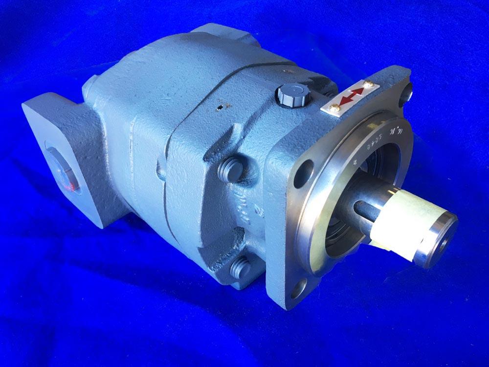 GPM Series 250 hydraulic motor