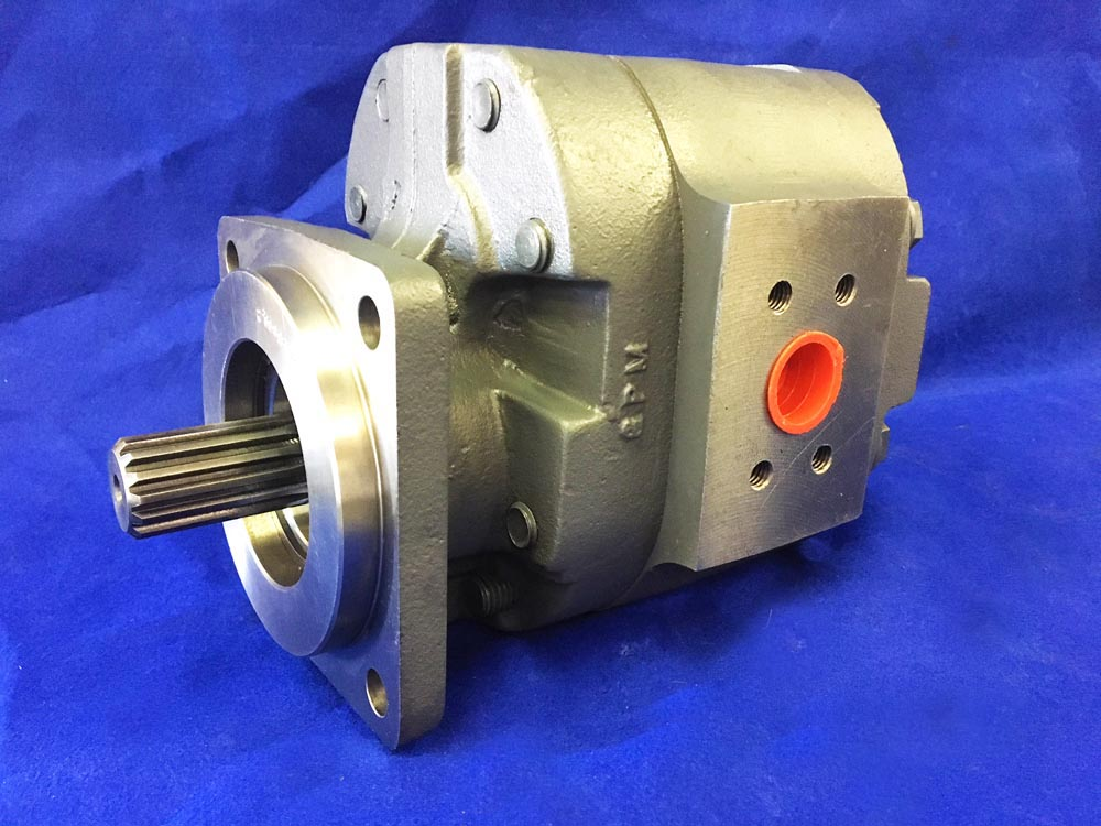 GPM Series 176 hydraulic pump / motor