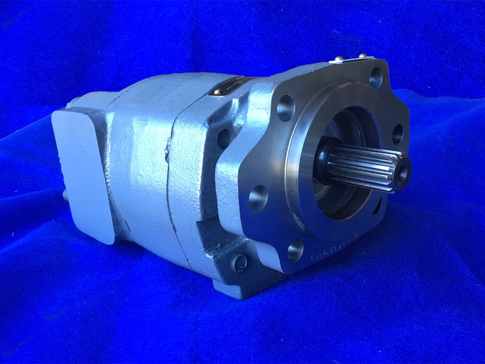 GPM Series 250 hydraulic pump